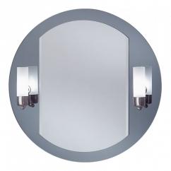 specchio Ada :: DUBIEL VITRUM - produzione di specchi