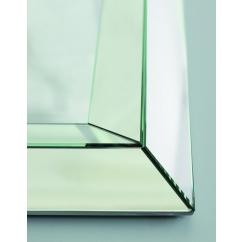 specchio Ancona Argento :: DUBIEL VITRUM - produzione di specchi