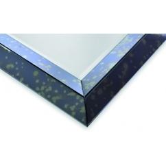 specchio Ancona Lunare :: DUBIEL VITRUM - produzione di specchi