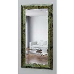 specchio Ancona Perla :: DUBIEL VITRUM - produzione di specchi
