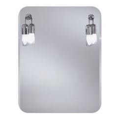 specchio Atos :: DUBIEL VITRUM - produzione di specchi