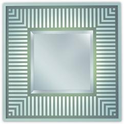 specchio Box 2 :: DUBIEL VITRUM - produzione di specchi