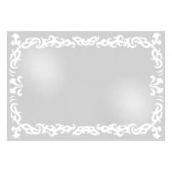 specchio Ceti :: DUBIEL VITRUM - produzione di specchi