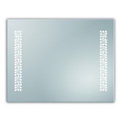 specchio Cracovia :: DUBIEL VITRUM - produzione di specchi