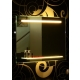 specchio Dora :: DUBIEL VITRUM - produzione di specchi