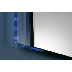 specchio Fantasmagoria :: DUBIEL VITRUM - produzione di specchi