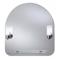 specchio Gaja :: DUBIEL VITRUM - produzione di specchi