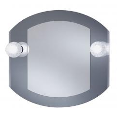 specchio Ida :: DUBIEL VITRUM - produzione di specchi