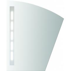 specchio Inga 2 :: DUBIEL VITRUM - produzione di specchi