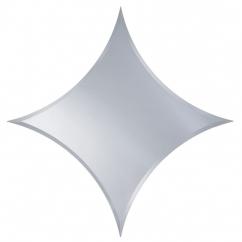 specchio Irys :: DUBIEL VITRUM - produzione di specchi