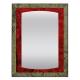 specchio Kantata Rubino :: DUBIEL VITRUM - produzione di specchi