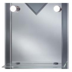 specchio Koral :: DUBIEL VITRUM - produzione di specchi