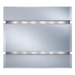specchio Lacrima :: DUBIEL VITRUM - produzione di specchi