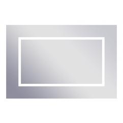 specchio Lazaro :: DUBIEL VITRUM - produzione di specchi