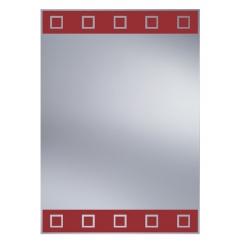 specchio N6 :: DUBIEL VITRUM - produzione di specchi