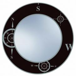 specchio N7 :: DUBIEL VITRUM - produzione di specchi
