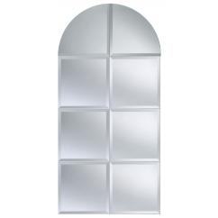 specchio :: DUBIEL VITRUM - produzione di specchi